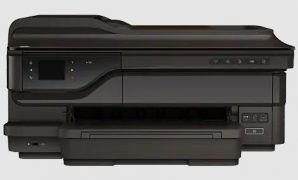 HP Officejet 7612 Driver Printer Software Free Download