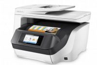 HP Officejet Pro 8730 Driver - Printer Software For Windows and MacOS