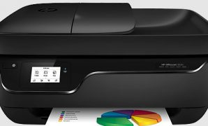 HP Officejet 3830 Driver Download - For Windows and MacOS