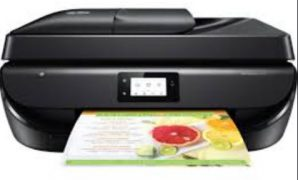 HP Deskjet 5200 Driver Free Download For Windows and MacOS