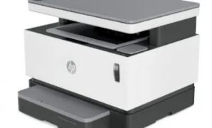 HP Laser NS MFP 1005 Driver For Windows