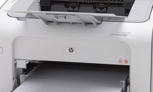 HP Laserjet P1102 Driver - Free Download For Windows and MacOS