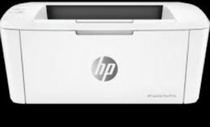HP LaserJet Pro M15a Driver - For Windows and MacOS